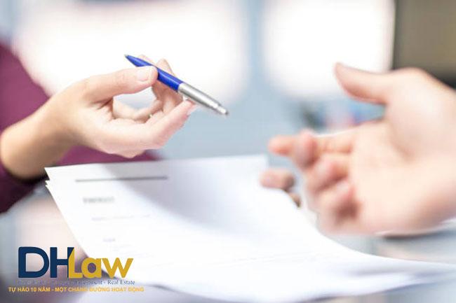 Dịch vụ soạn thảo Hợp đồng cho thuê nhà nguyên căn