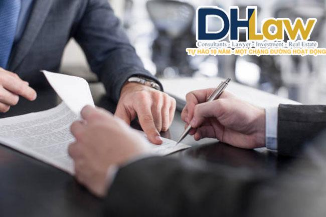 Dịch vụ soạn thảo hợp đồng thi công M&E