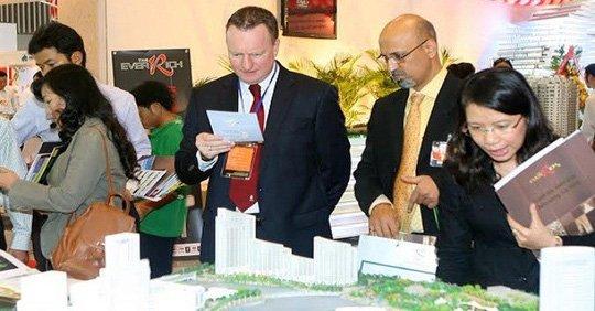 Người nước ngoài có được quyền mua - bán, sở hữu nhà đất tại Việt Nam không?