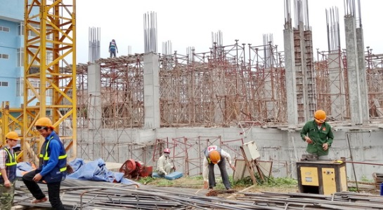 Tư vấn thủ tụchợp thức hóa nhàxây dựng không phép