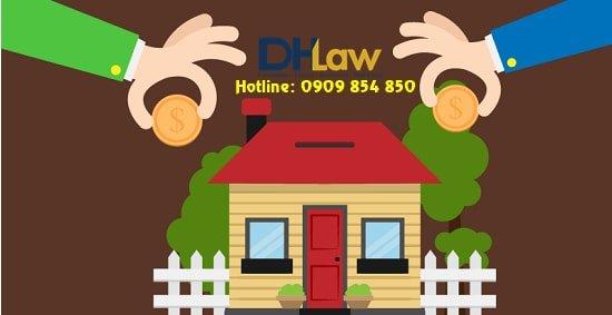 thủ tục mua bán nhà đất