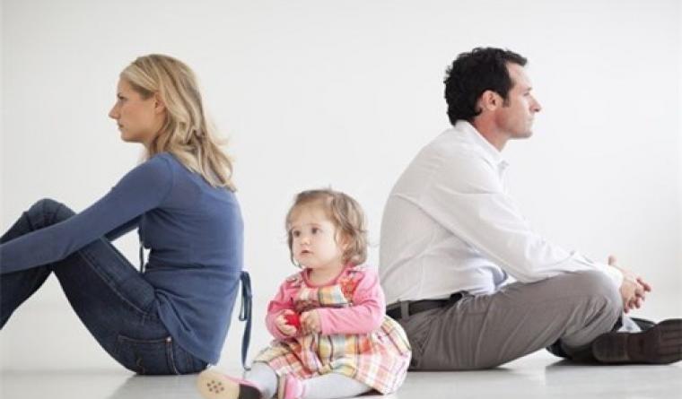 Giới hạn ly hôn của người chồng