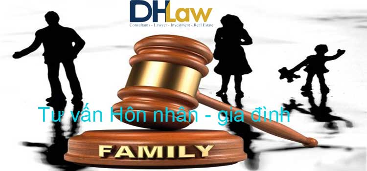 Tư vấn hôn nhân gia đình