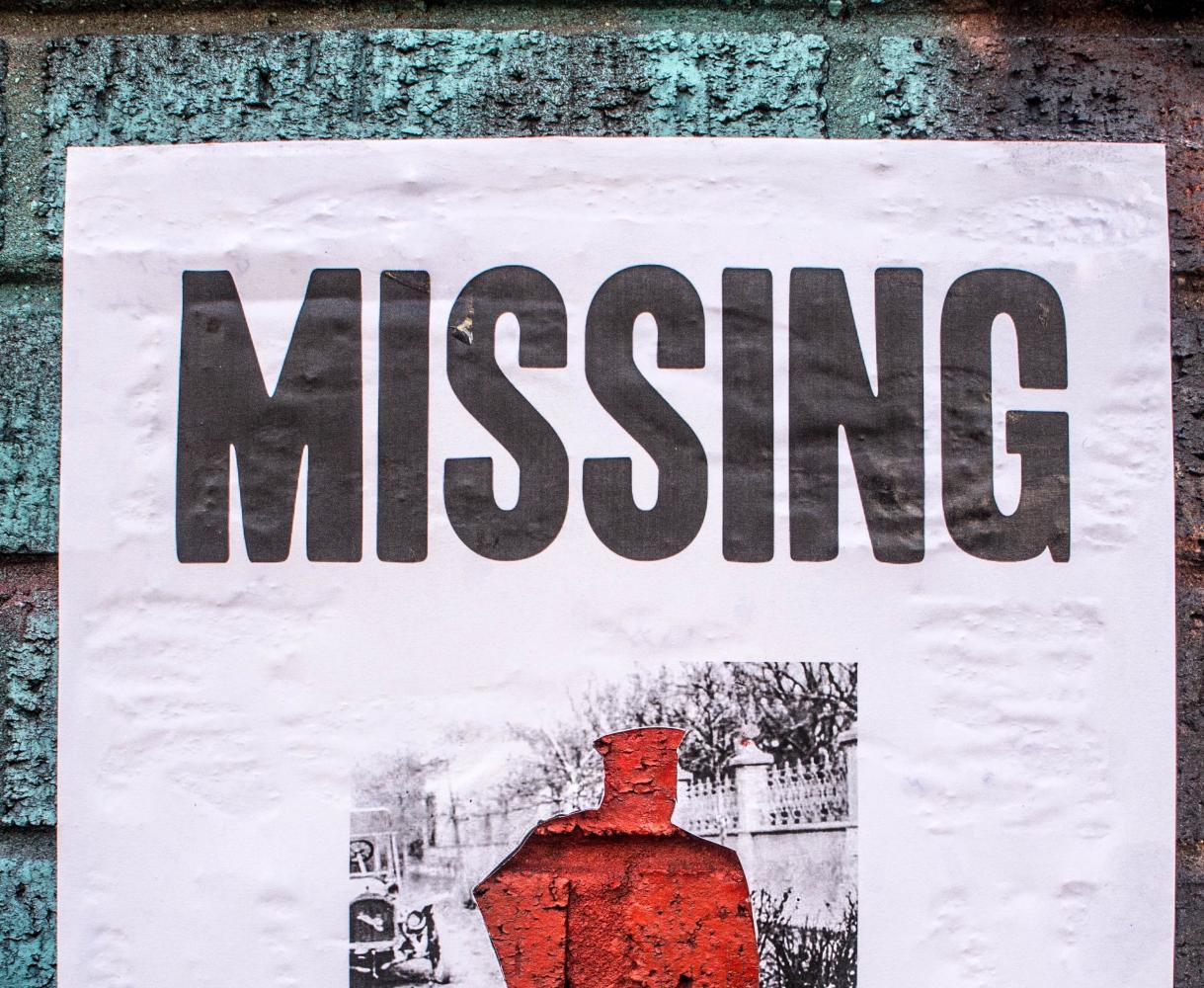 tuyên bố mất tích