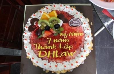 DHLaw - 7 năm một chặng đường