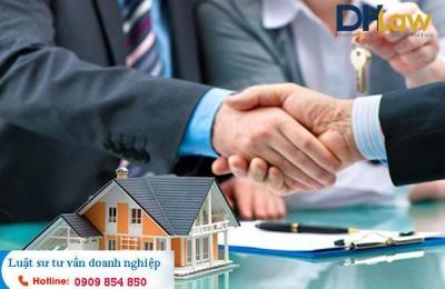 Dịch vụ làm hợp đồng kinh doanh bất động sản TPHCM