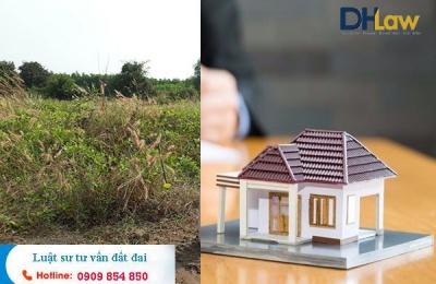 Soạn thảo Hợp đồng tặng cho đất đai và nhà ở