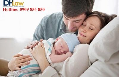 Chế độ thai sản - Lao động nữ nên quan tâm