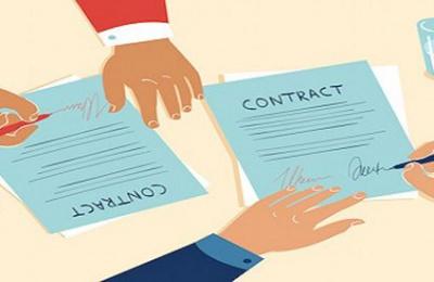 Nguyên tắc soạn thảo hợp đồng, không nên bỏ qua!