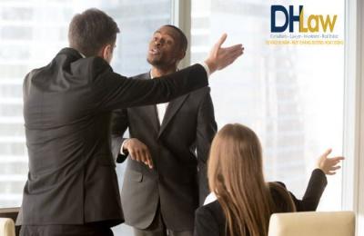 Tranh chấp kinh doanh và cách giải quyết