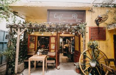 Mở quán cafe nhỏ có cần giấy phép kinh doanh không?