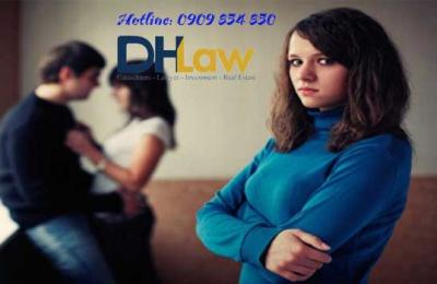Mức phạt đối với hành vi ngoại tình bạn nên biết