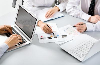 Thông báo thay đổi đăng ký kinh doanh (theo mẫu)