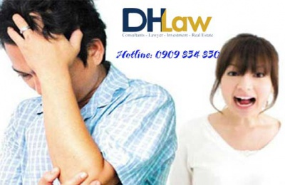 Phải làm gì khi vợ dọa ly dị