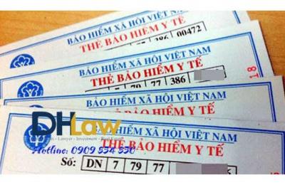 Điều kiện để thẻ BHYT của NLĐ có giá trị sử dụng từ 01/01/2020