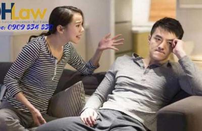 Ly hôn khi chồng không đồng ý ở riêng