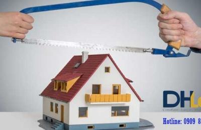 Tài sản không thỏa thuận được ly hôn chia như thế nào?