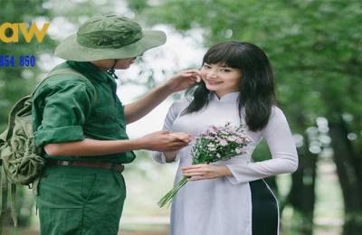 Đang tham gia nghĩa vụ quân sự có được kết hôn?