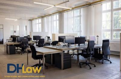 Dịch vụ soạn thảo Hợp đồng cho thuê văn phòng