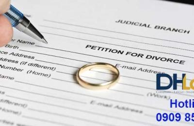 Đơn ly hôn viết tay có còn được Tòa án chấp nhận?