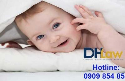 Thủ tục đăng ký tạm trú cho trẻ em