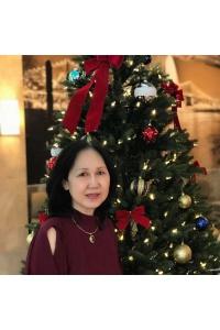 Bà Alex Dinh