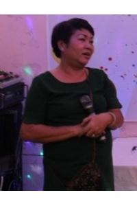 Bà Phan Kim Ngôn