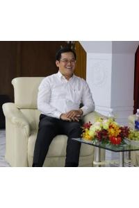 Ông Lê Minh Thái