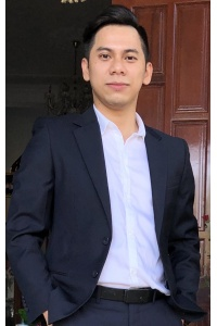 Ông Phan Hồng Hải