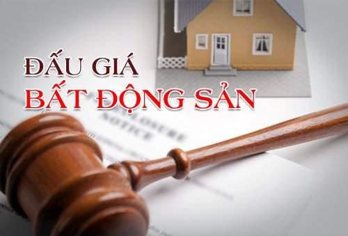 xin cấp giấy chứng nhận quyền sử dụng đất trúng đấu giá