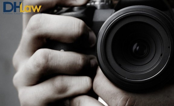 Đăng ký bản quyền nhiếp ảnh