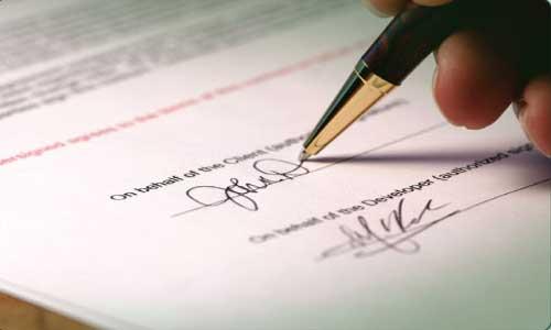 Những điểm cần lưu ý khi soạn thảo Hợp đồng Thương mại