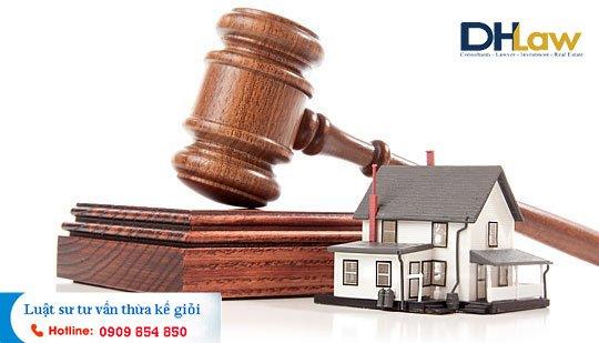 DHLaw tư vấn thừa kế theo pháp luật