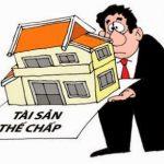 Tư vấn Thủ tục chuyển nhượng đất đang thế chấp tại ngân hàng