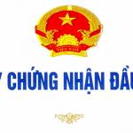 Xin Giấy phép đầu tư cho Kiều bào Việt