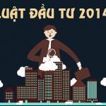 Luật đầu tư 2014