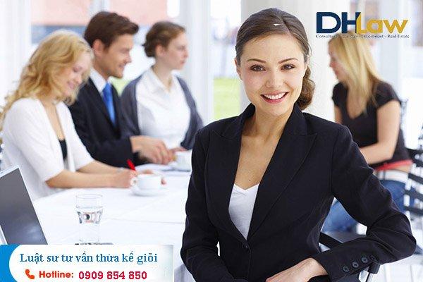 DHLaw - Công ty luật uy tín quận Bình Thạnh