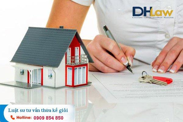 DHLaw tư vấn luật thừa kế đất đai miễn phí ở TPHCM