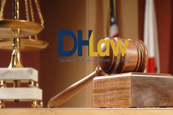 DHLaw - văn phòng luật sư uy tín tại TPHCM-Bình Thạnh