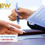 Tư vấn thủ tục đăng kí kinh doanh Quận Bình Thạnh – TPHCM
