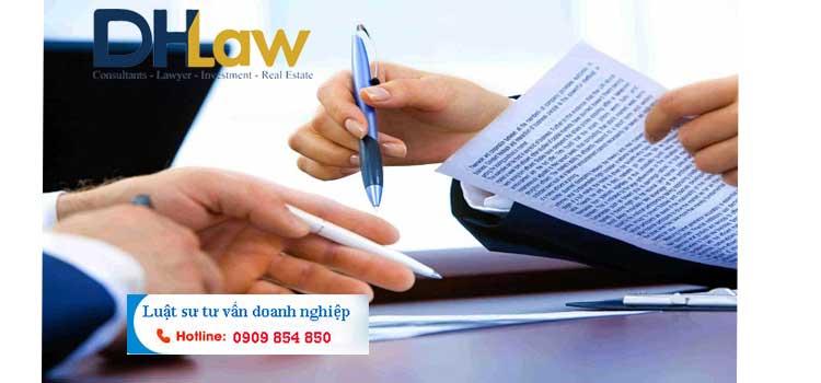 Tư vấn thủ tục đăng ký kinh doanh