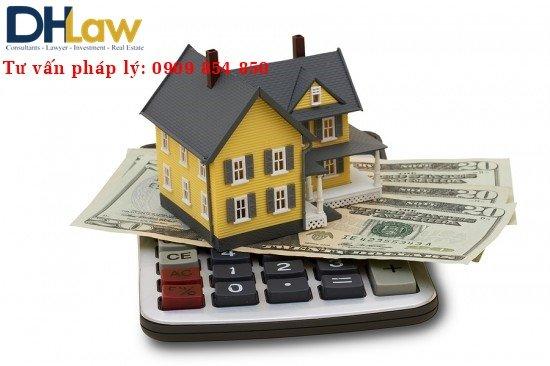 Các loại thuế, lệ phí phải nộp khi chuyển nhượng quyền sử dụng đất