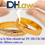 Dịch vụ ly hôn nhanh hết bao nhiêu tiền?