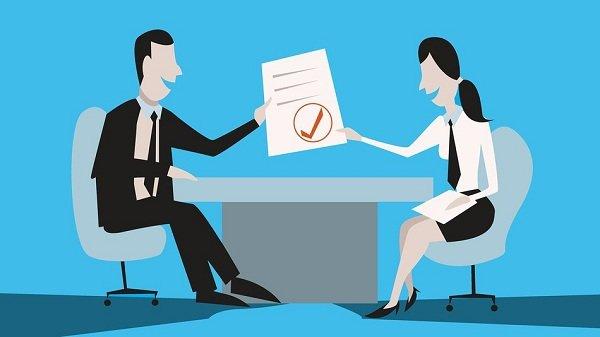 DHLaw tuyển dụng Nhân viên Marketing online.
