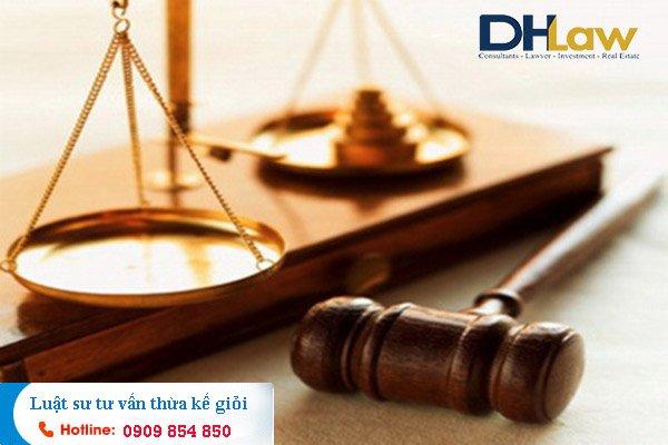 DHLaw cung cấp dịch vụ giải quyết tranh chấp thừa kế