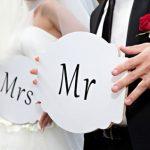 Dịch vụ Tư vấn thủ tục Đăng ký kết hôn với người nước ngoài trọn gói nhanh nhất tại TP. HCM