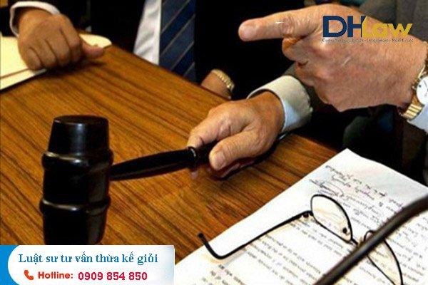 DHLaw tư vấn tranh chấp thừa kế có yếu tố nước ngoài