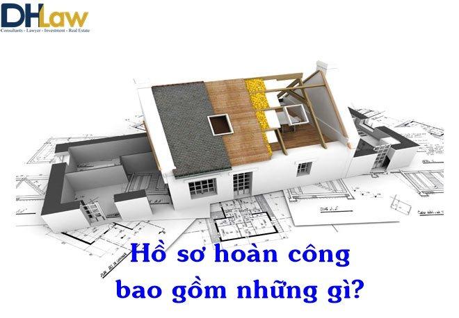 Tư vấn chuẩn bị hồ sơ hoàn công nhà ở
