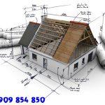 Tư vấn hướng dẫn thủ tục hoàn công nhà ở riêng lẻ