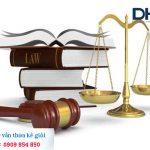 Tư vấn quyền thừa kế tài sản ở TP.HCM